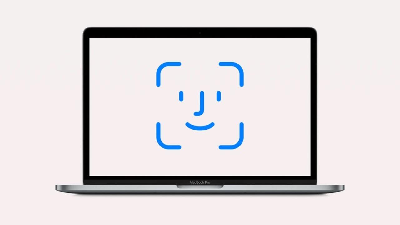 数年後、Face IDはMacすら支配するかもしれない