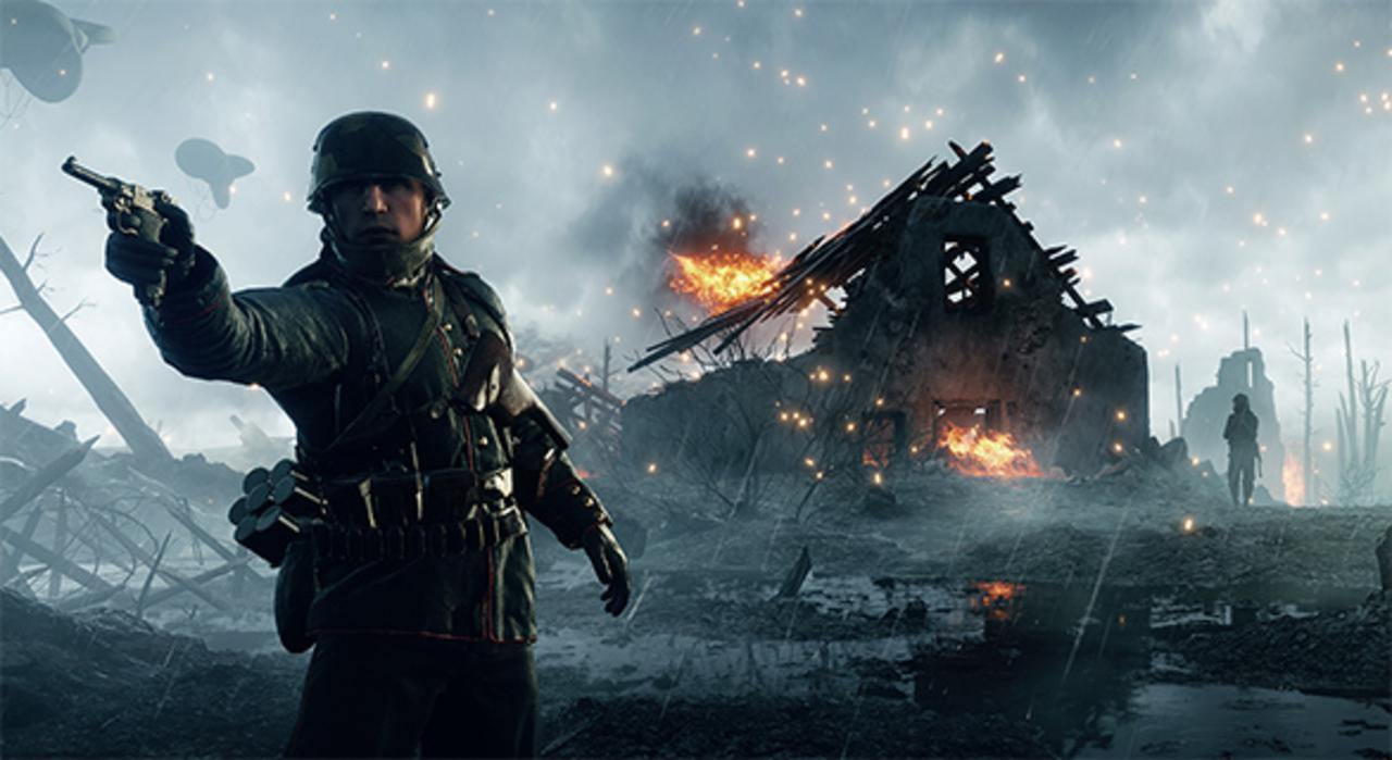 Amazon Prime Gamingで『Battlefield 1』と『Battlefield V』が無料配布!