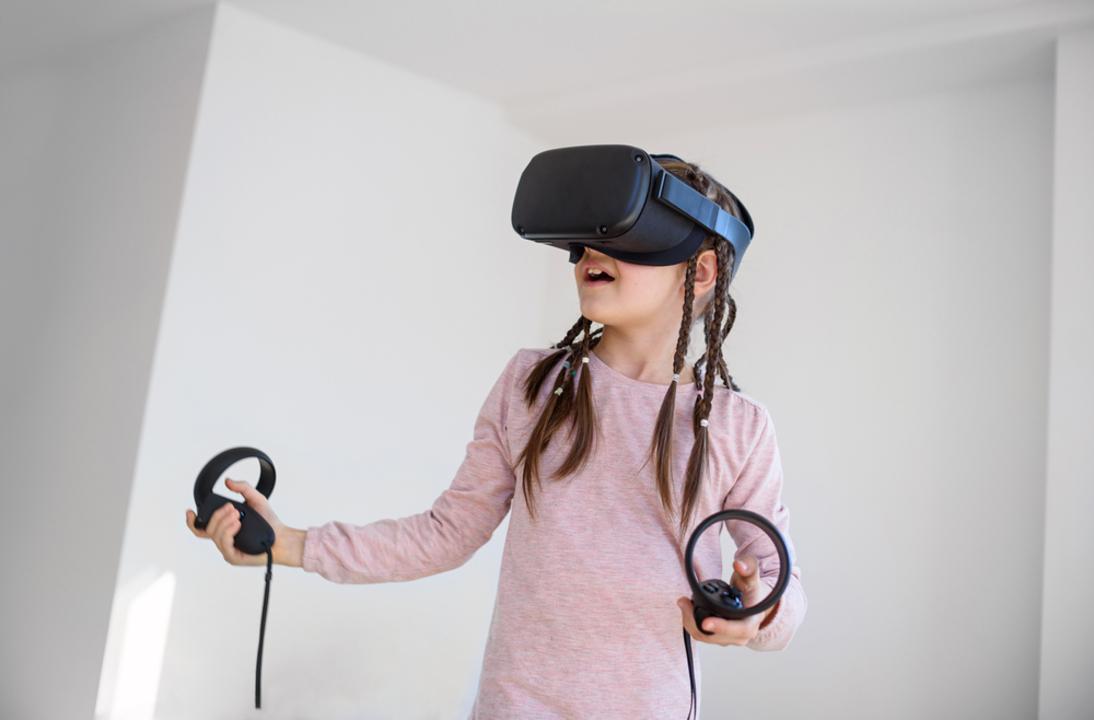 現実と仮想世界の境界があいまいに…Oculusの実験APIがスゴイ