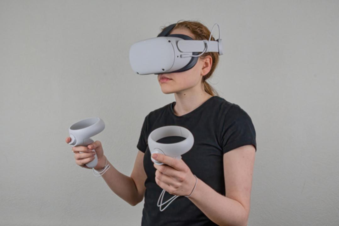 Oculusのワークアウト機能がiPhone連携でさらに便利に?