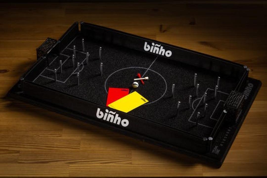 大人も子どもも病みつき! ボードゲーム「Binho Board Classic」間もなく先行販売終了