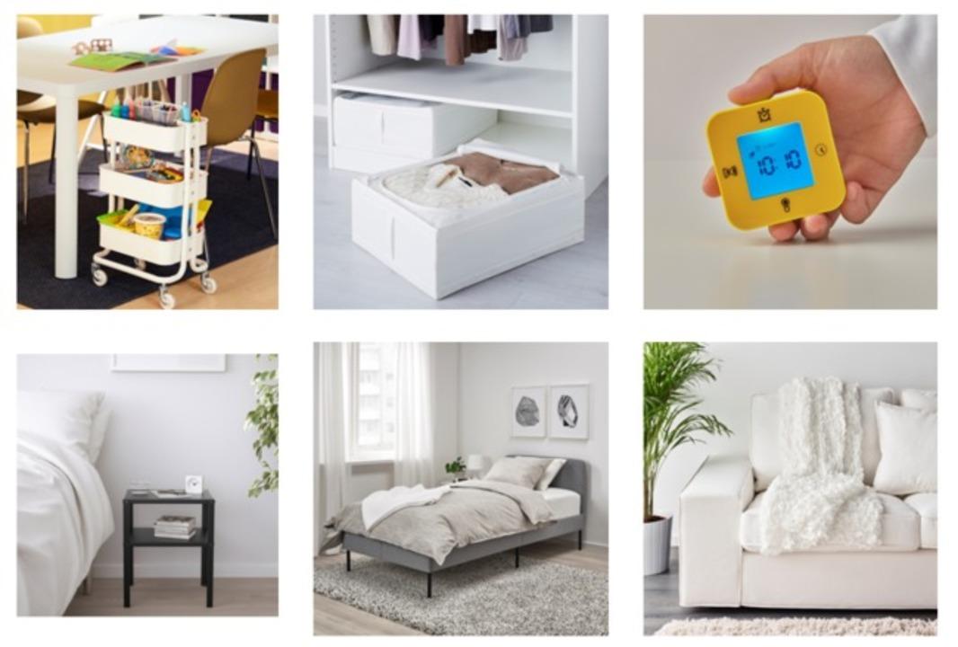 IKEAが200点以上のアイテムを値下げ! 定番のワゴンやベッドがさらに買いやすくなったぞ