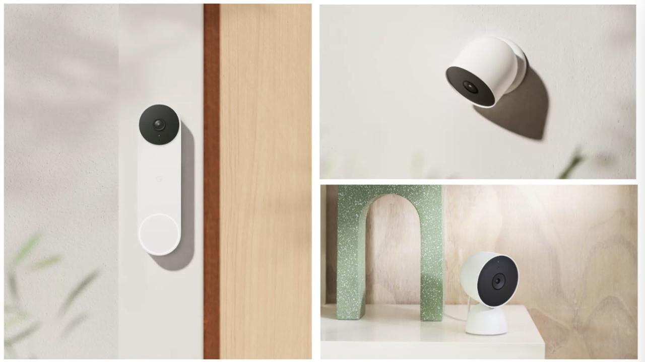 Googleの見守りカメラ、Google Nest Cam / Doorbellがようやく日本にやってくる!