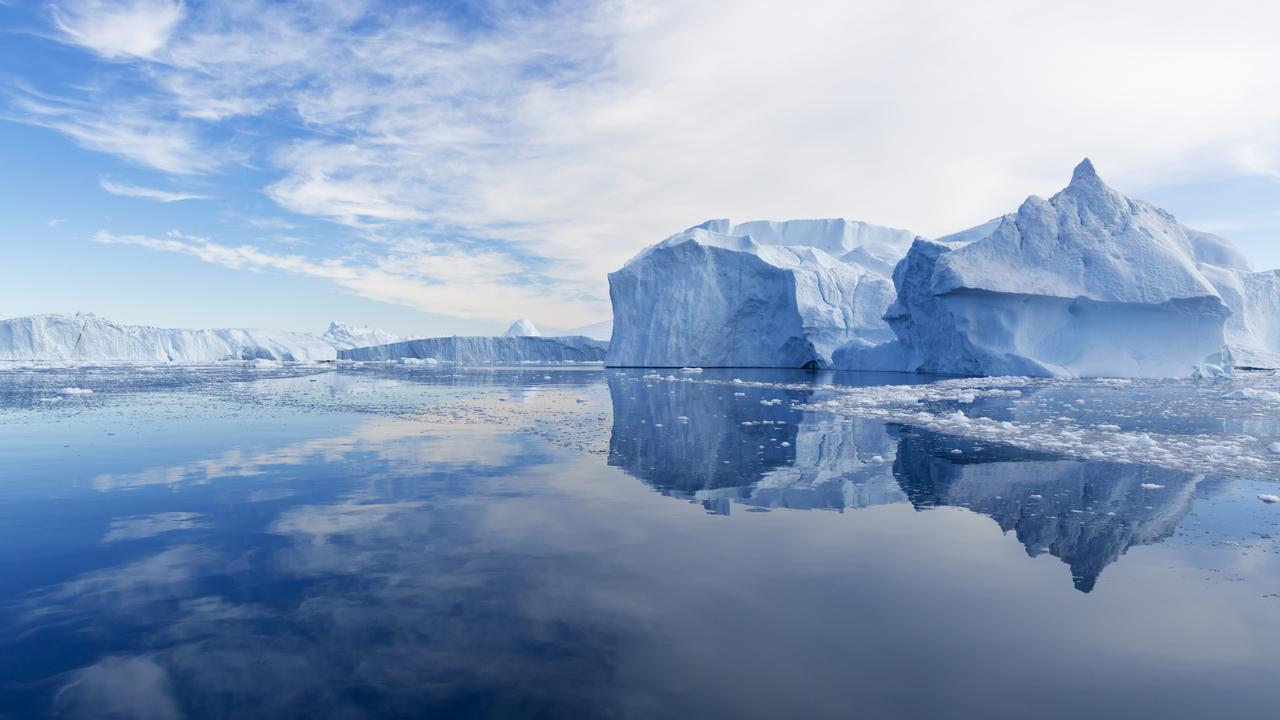 暑すぎて地球ヤバい…グリーンランドで北海道・九州・四国が沈むほどの氷が1日で溶ける