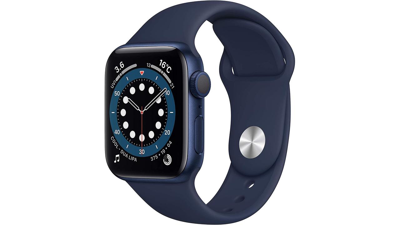Apple Watch Series 6、Amazonで安くなってる! 5500円オフ+3%ポイント還元はお得すぎない?