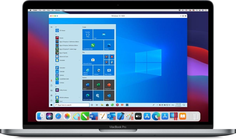 M1・Intel両対応です! MacでWindowsが動く「Parallels Desktop 17 for Mac」公開