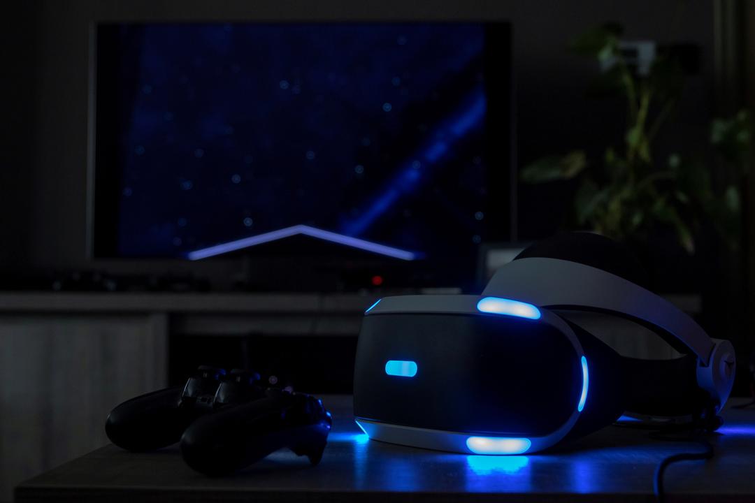次期PlayStation VRはとんでもないスペックに?