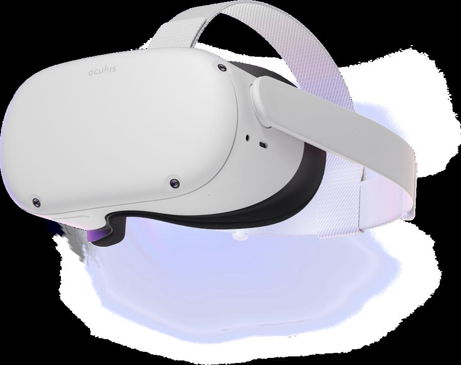 販売休止していたOculus Quest 2、128GBモデルが3万7180円で予約開始