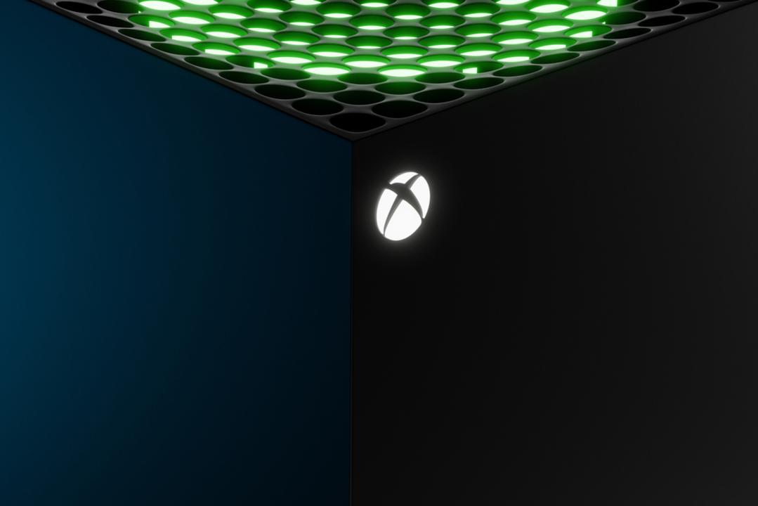 Xboxにナイトモードがやってくる!