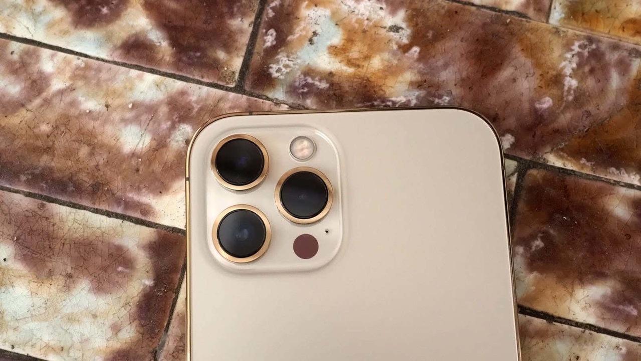iPhone 13では「動画用ポートレートモード」が使える!?
