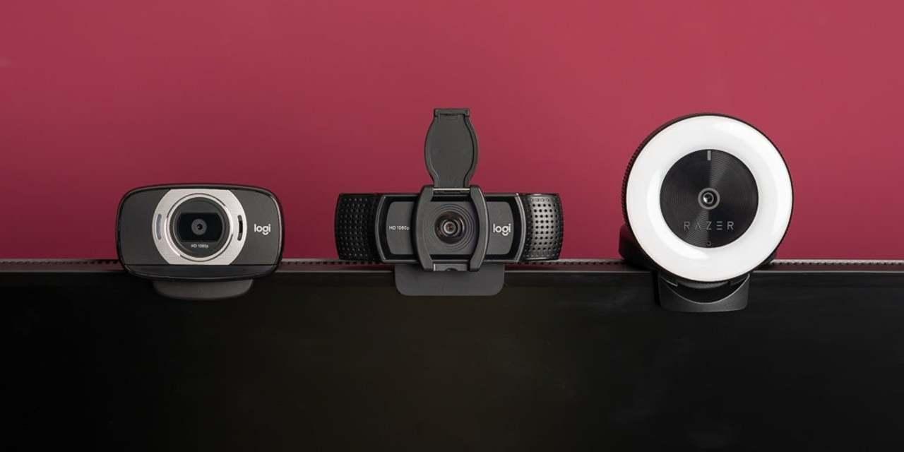 外付けWebカメラおすすめランキング。Web会議を快適にするベスト3を発表!
