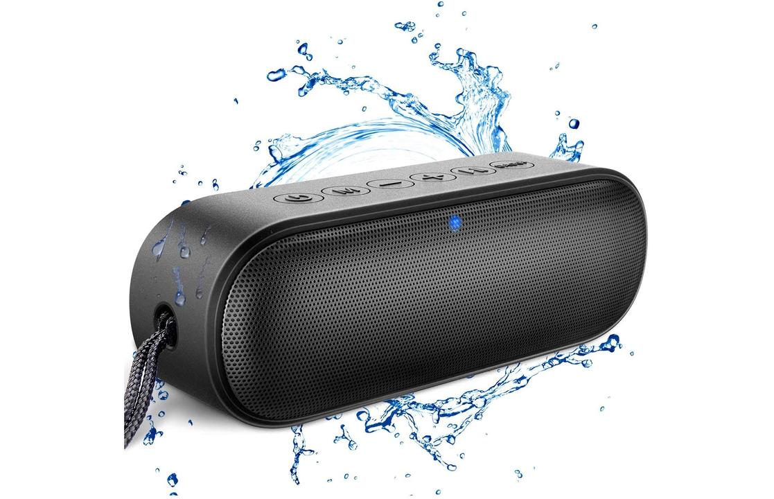 【Amazonタイムセール中!】27%オフで2,549円のIPX7防水ポータブルスピーカーや2,124円の500万画素広角Webカメラなど