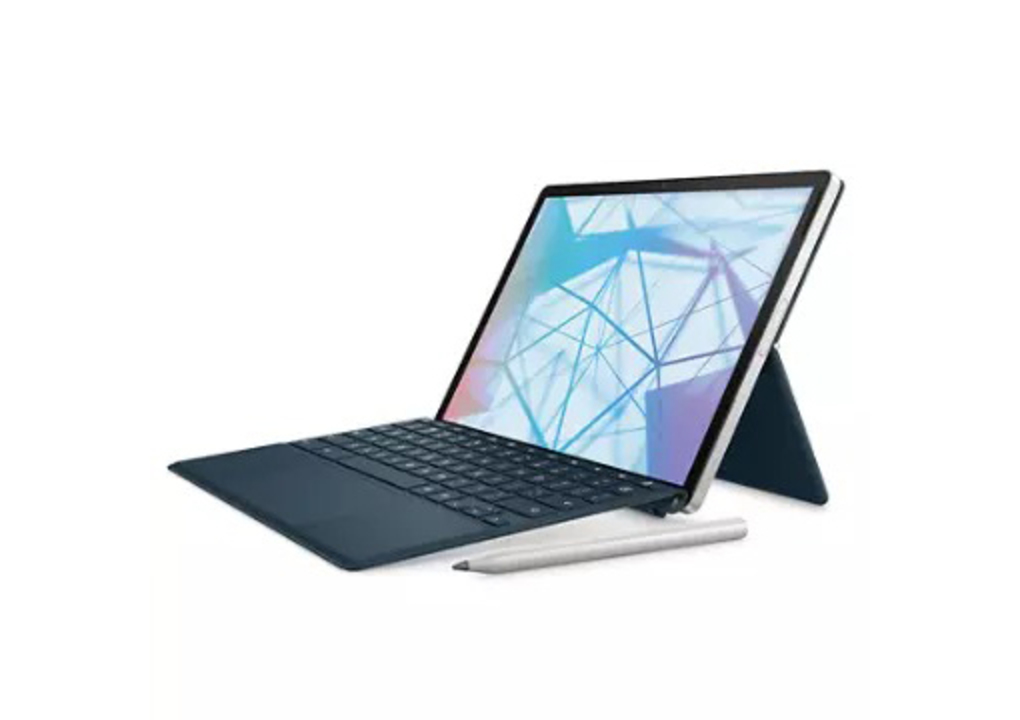 iPad Pro...じゃない、これChromebookだ!HP「Chromebook x2 11」