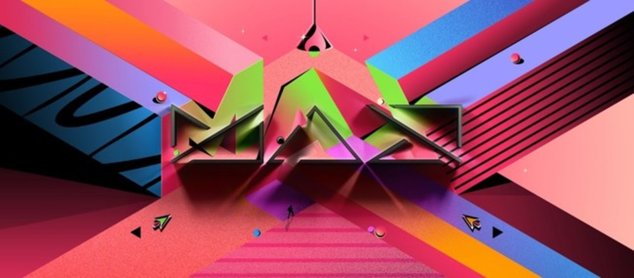 Adobe MAX 2021の登録受付がスタート。一歩先の未来を覗いてみない?