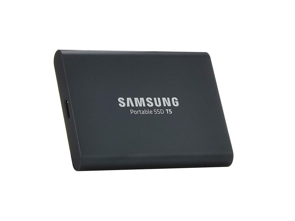 サムスンの手のひらサイズSSDが、タイムセール祭りの横で安くなってる。1TB、1万3,500円。PS4にもどうぞ!