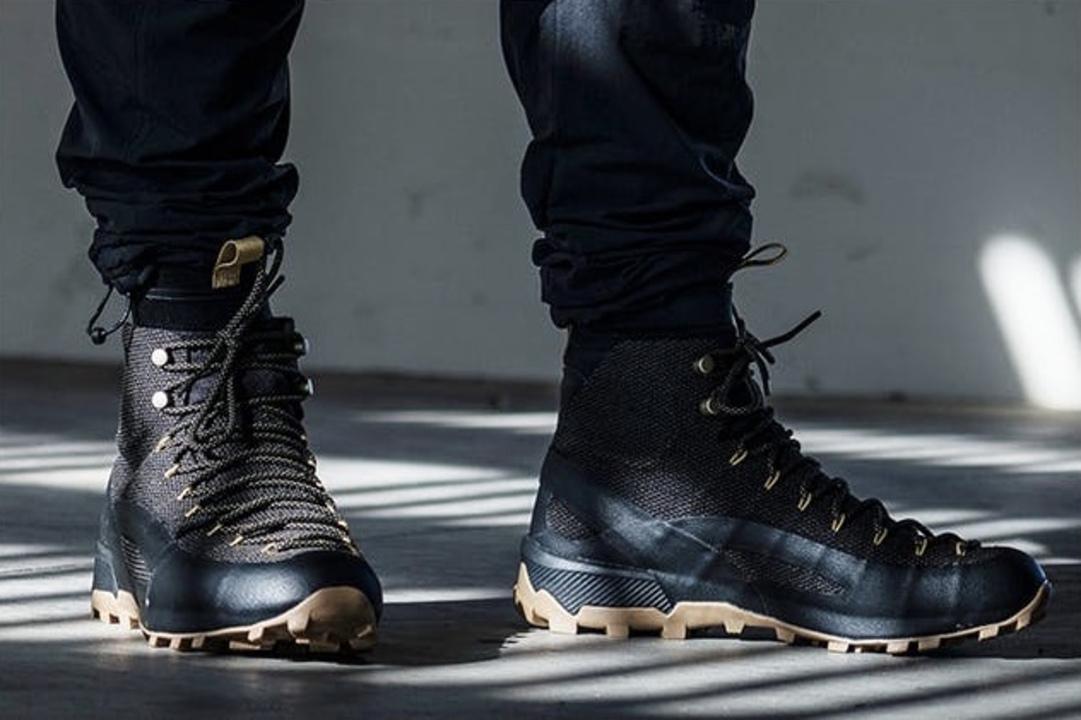 イタリア靴職人の技術が詰まった高機能アウトドアシューズ「UNICO」