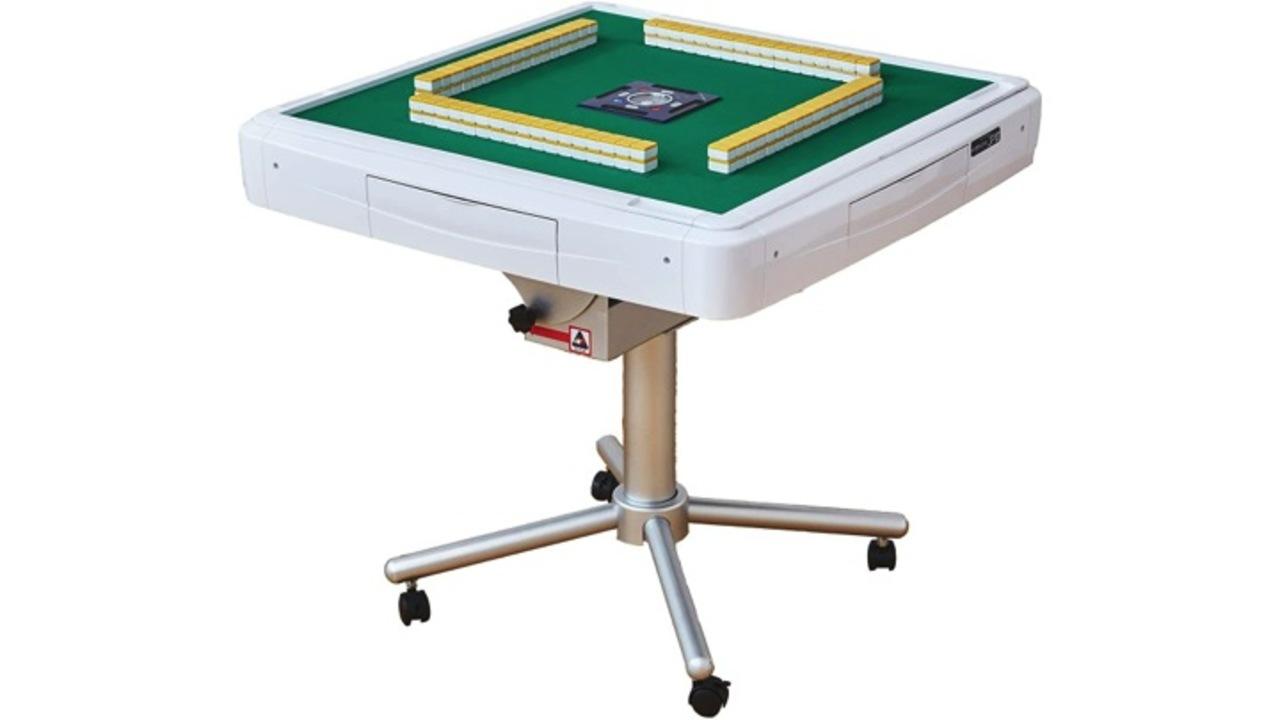 【Amazonタイムセール祭り】自宅が雀荘に!全自動麻雀卓がセール価格。2,000円台のスケボーや5,000円台のダーツボードも登場