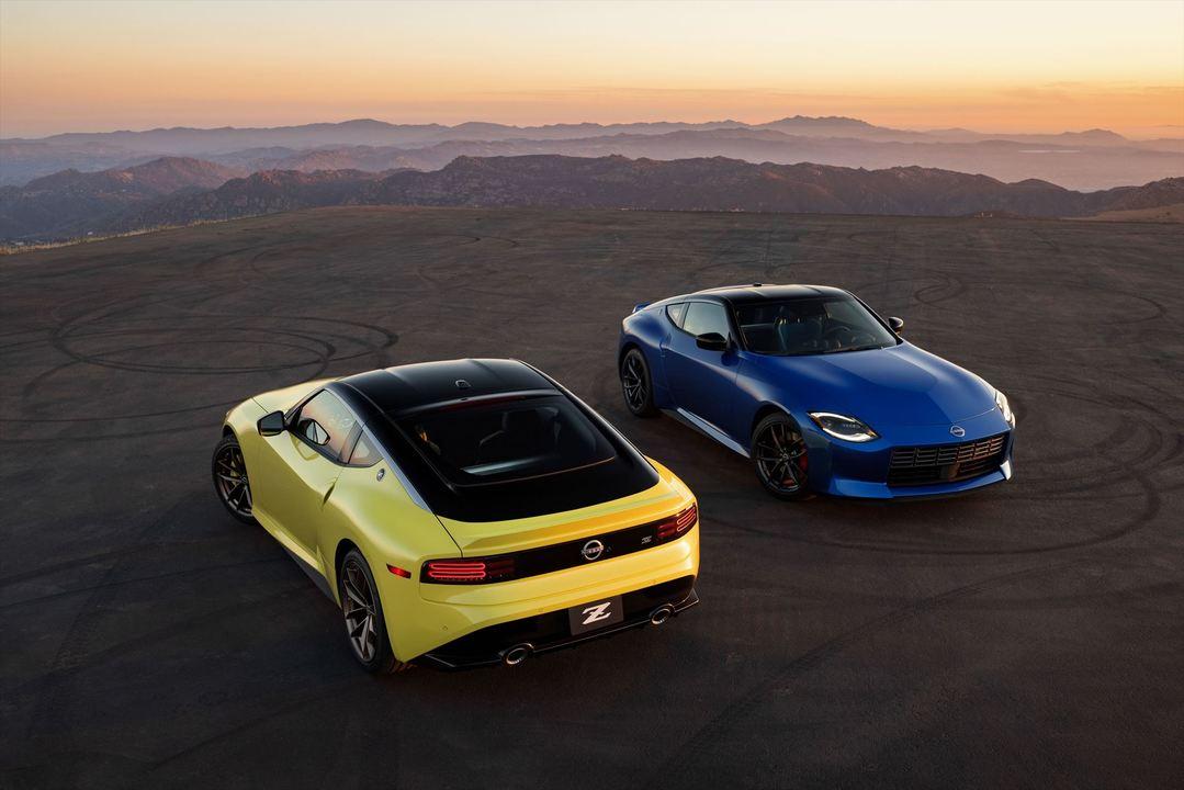 そのパワー400馬力。スポーツカー「フェアレディZ」の最新ジェネレーションが発表!