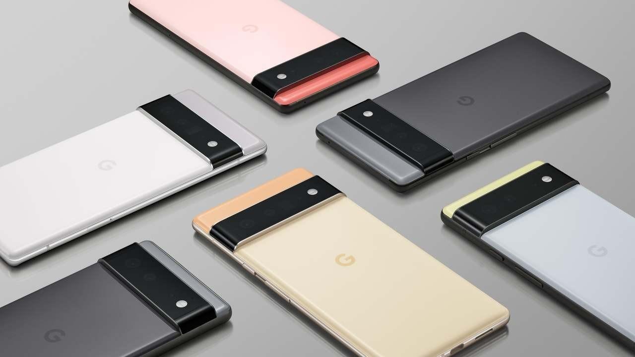 Google Pixel 5aがラスト。Pixel 6以降は電源アダプタの同梱なし