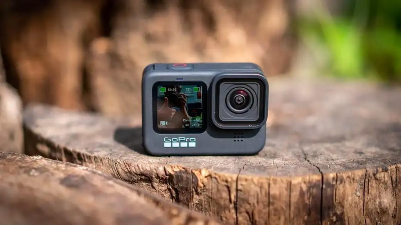 GoProで使える便利な機能と設定10選