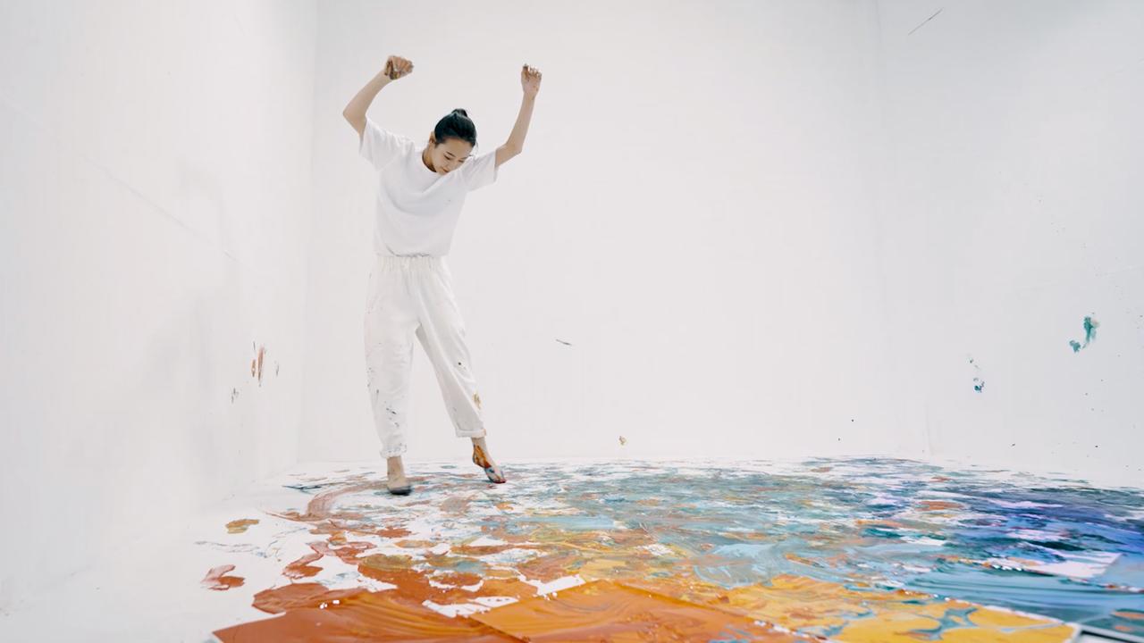 NFTで「ダンス」は何が変わる? 世界初NFTダンスアート作品を発表したダンサー、Miyuさんに聞いてみた