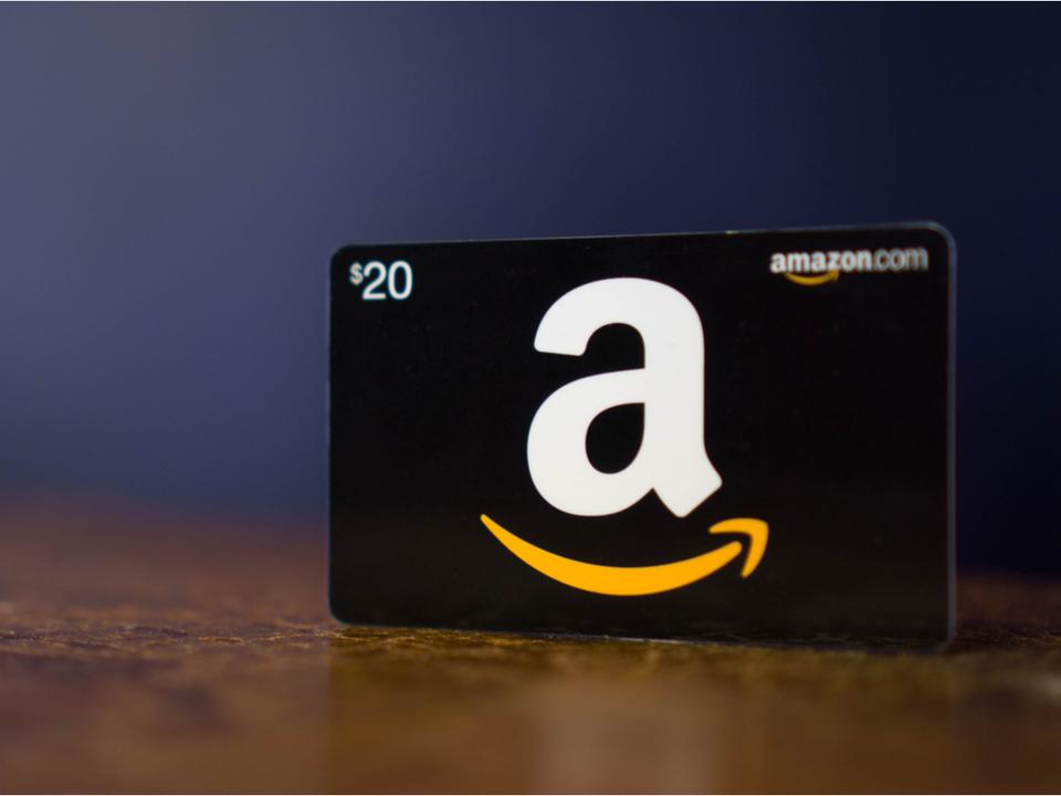 Amazon「転売サイトから買ったAmazonギフト券は使っちゃダメ、垢BANするよ」