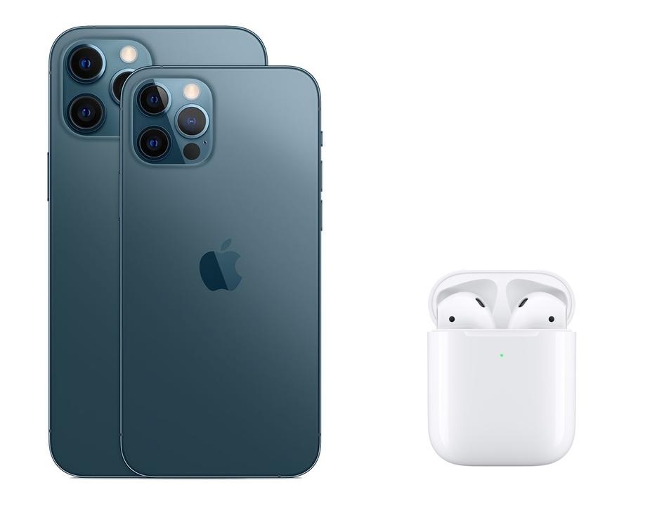 ほんとに?「iPhone 13は9月17日、AirPods 3が9月30日に発売されるよ」説