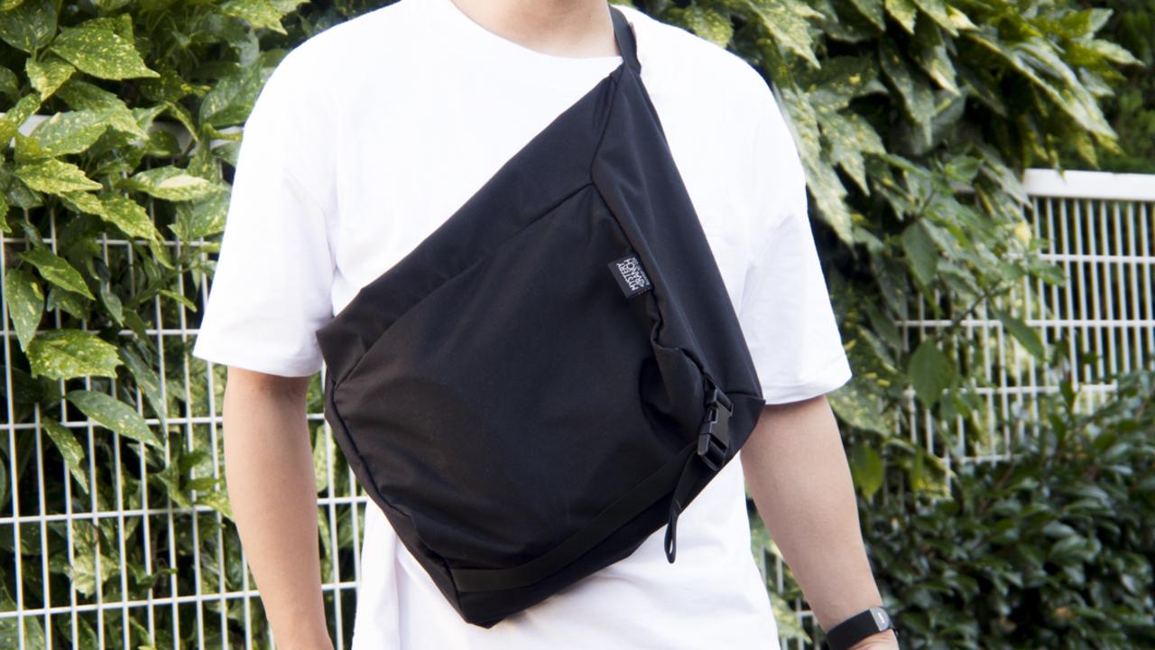 シンプルデザインでハイスペック! ミステリーランチのバッグ、日本限定モデルの使い心地に虜です