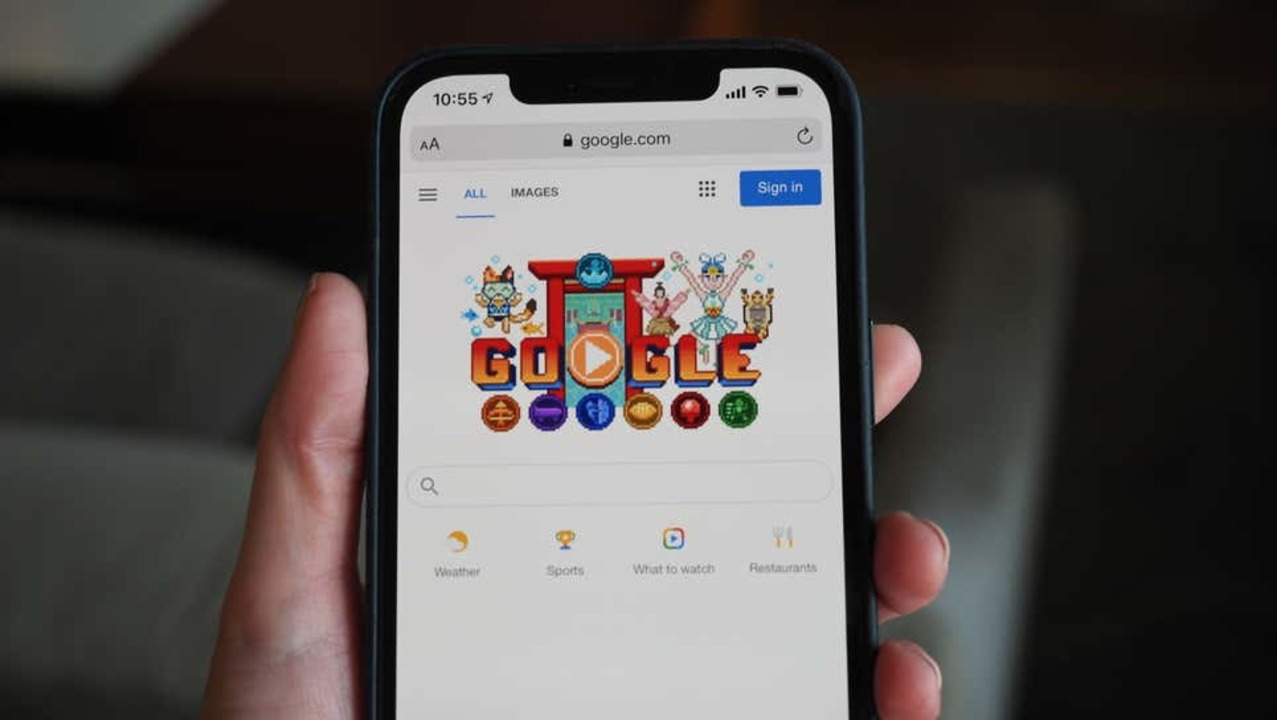 Googleはデフォ検索エンジン費用として、いつまでAppleに大金を払い続けるのか?