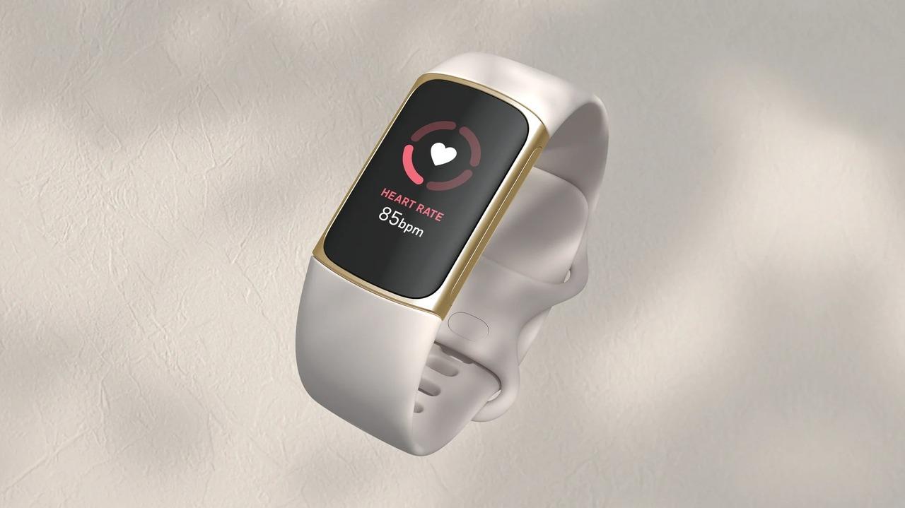 Fitbit Charge 5は神機の予感。心電図もストレスも見えるフィットネストラッカー