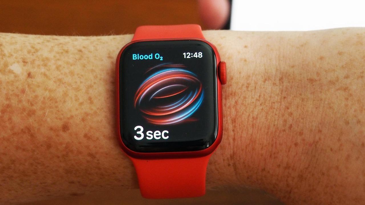 Apple Watch Series 7の発表は延期?