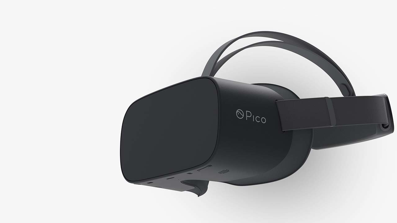 TikTokがVRヘッドセットメーカーをゲット。Facebook/Oculusとの戦い勃発か