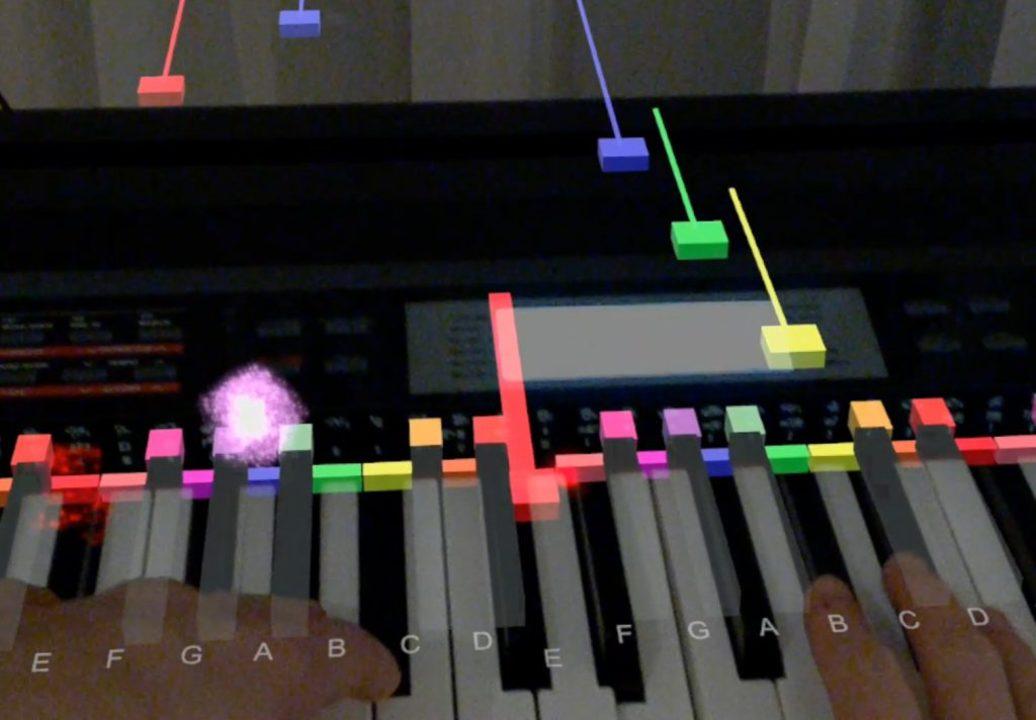 バーチャル・ピアノ・ティーチャーがOculus Questにやってくる