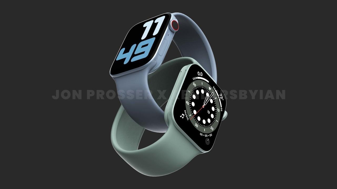 Apple Watch Series 7(仮)に血圧測定機能はあるのか! ないのか!