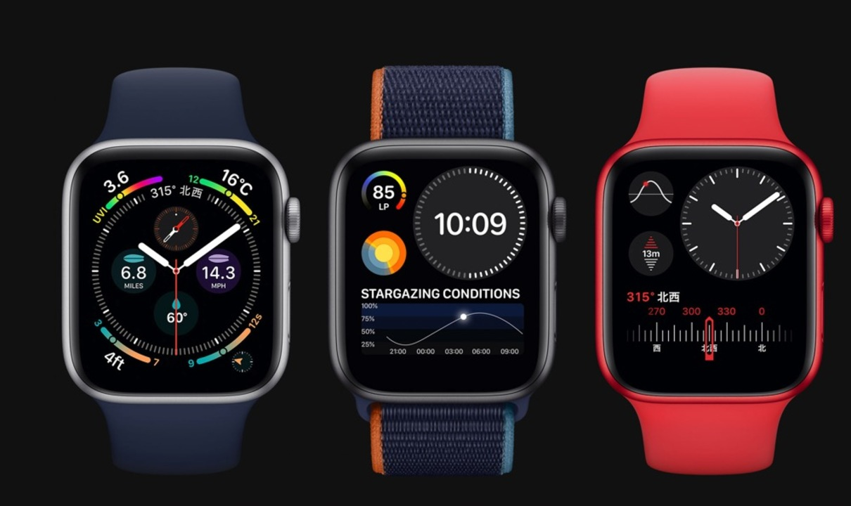 Apple Watch Series 7(仮)、発表は間近っぽいけど出荷は遅れるかも…