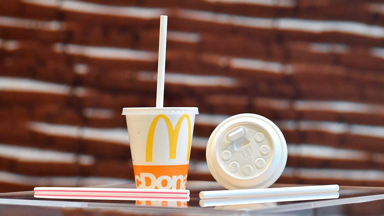 マクドナルドのアイスクリームマシン、故障多すぎでついに米政府が動く
