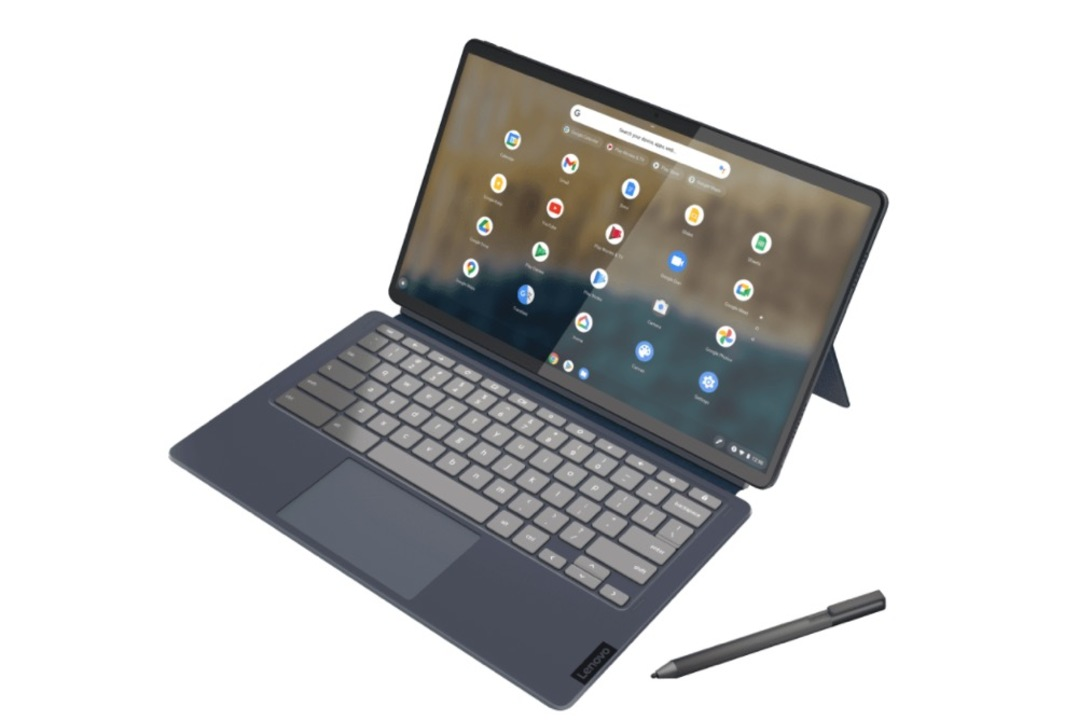 人気の2in1なChromebookに新型来るぞ!レノボ「IdeaPad Duet 5 Chromebook」めっちゃ良さそう!