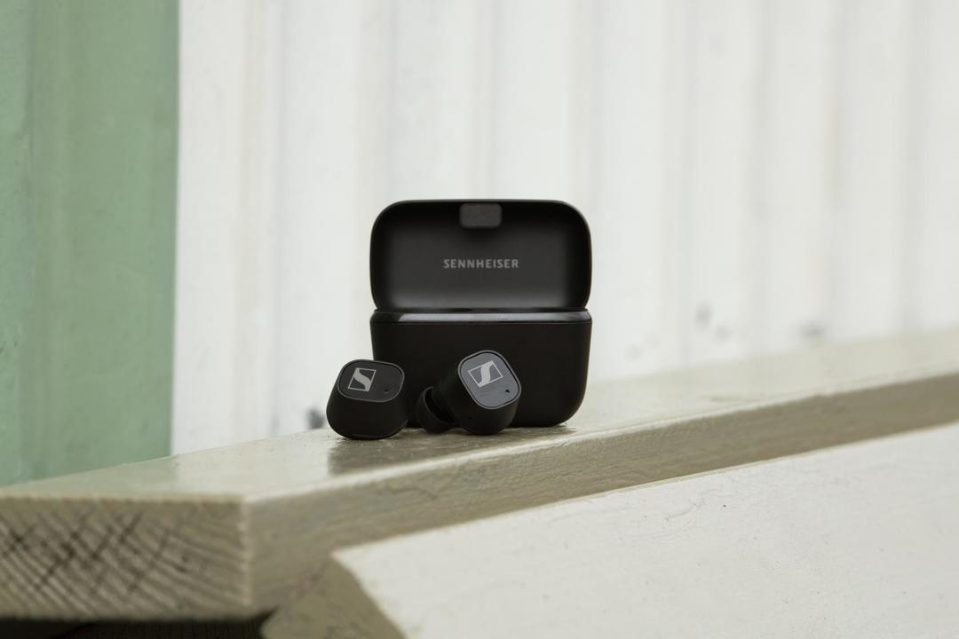 エントリーに見えてハイスペック。ゼンハイザーのノイキャン付きイヤホン「CX Plus True Wireless」見参!