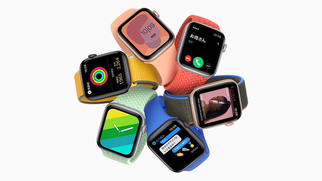 アンケート結果発表:あなたのつけてるApple Watchを教えてください!