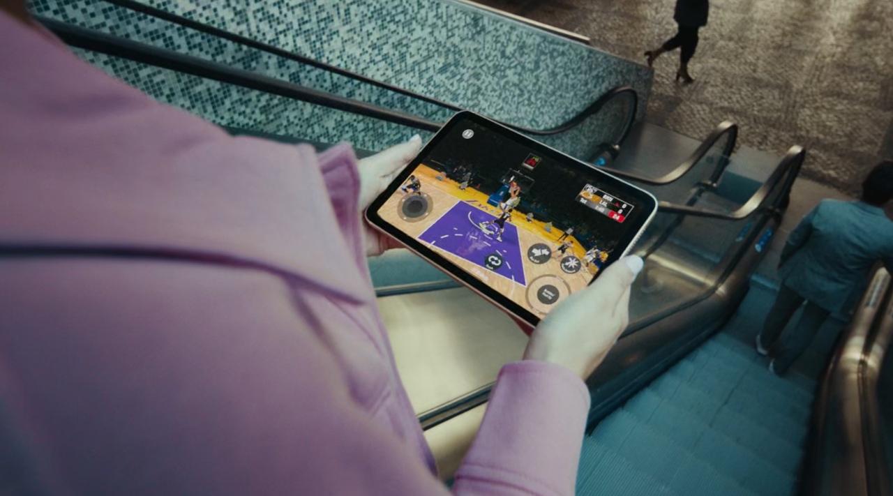 ビューワーとして最高の進化。iPad miniはなぜ買いなのか? #AppleEvent
