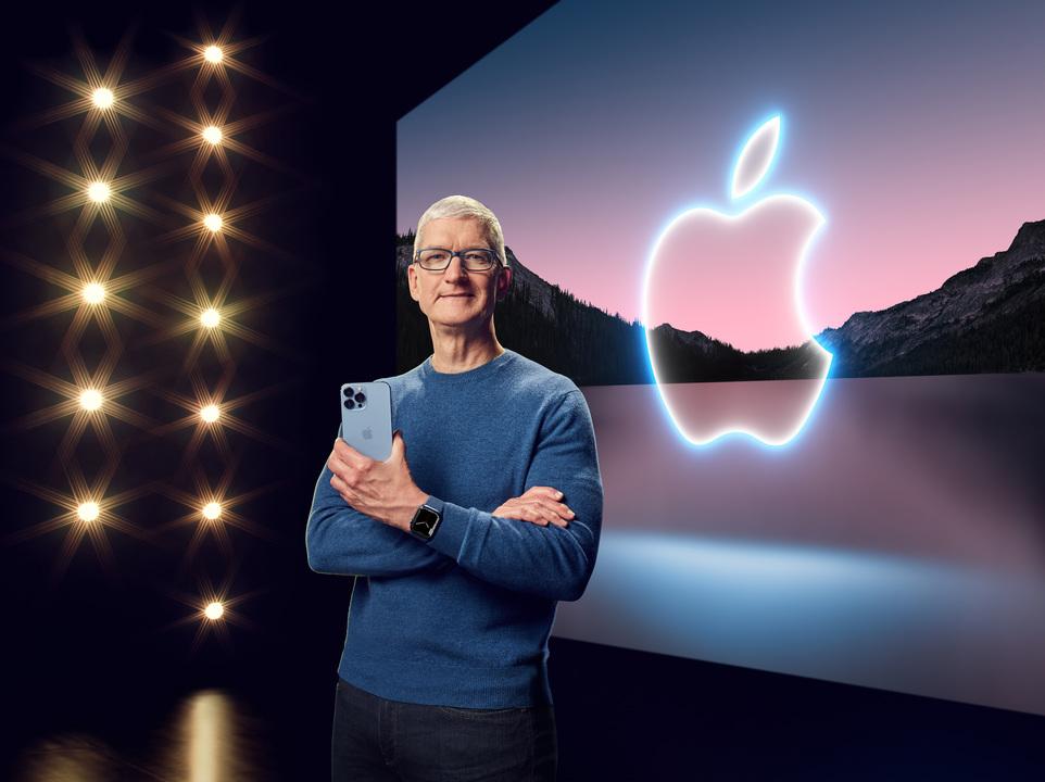One more thingの一言でいい。アップル発表会、やっぱり見てもワクワクしなかった