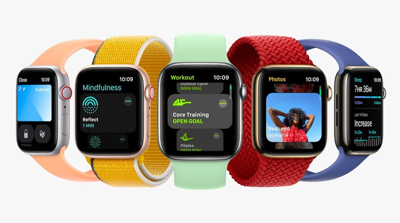 【Apple Watch 7まとめ】今までで最大のリデザイン #AppleEvent