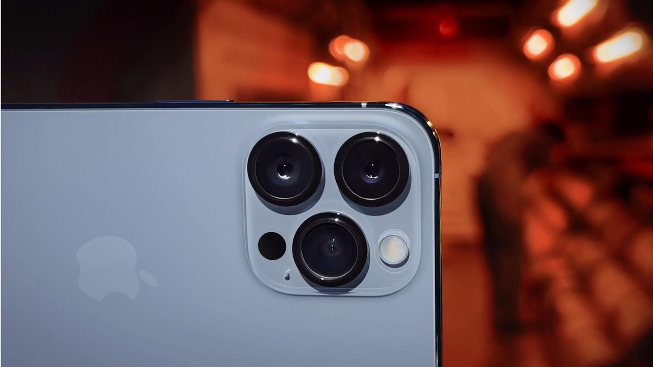 iPhone 13シリーズの動画機能がごちゃっとしているのでまとめてみました