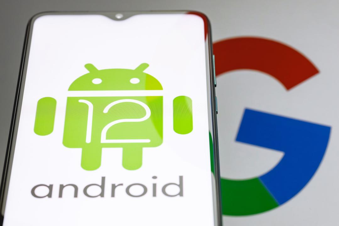 Android 12は10月4日正式リリース説が濃厚