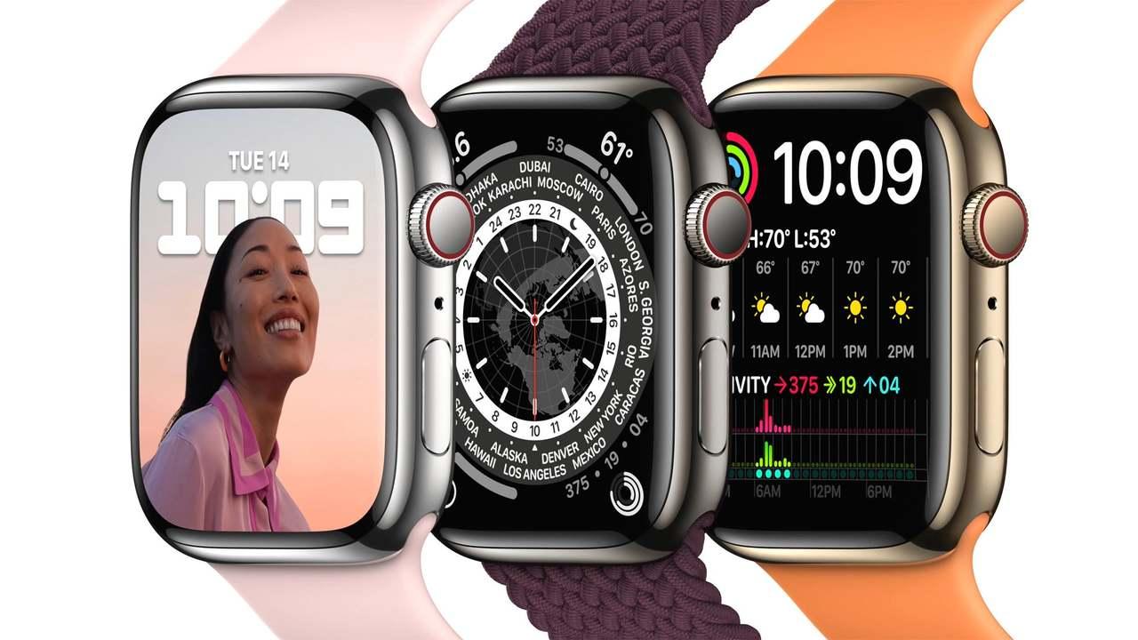 ソフトバンクもiPhone 13シリーズ予約受付開始。Apple Watch Series 7も対象だ!
