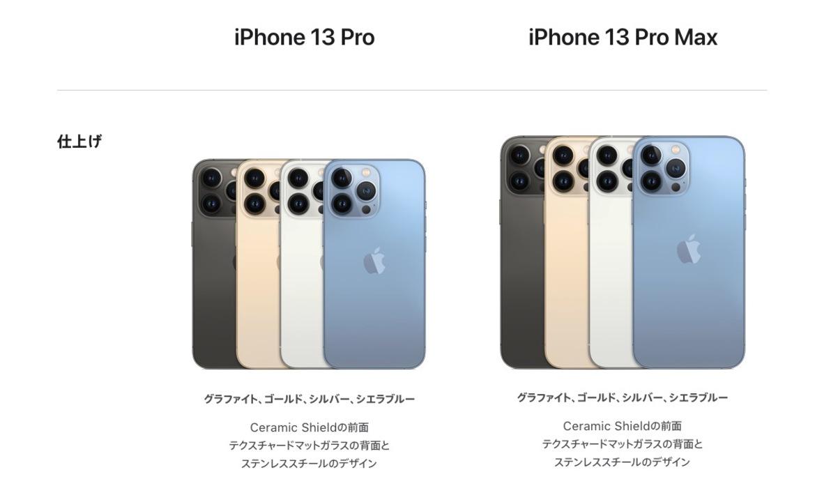 iPhone 13シリーズはデュアルeSIM対応。物理SIMもデュアルだから…合計クアッドSIM? #AppleEvent