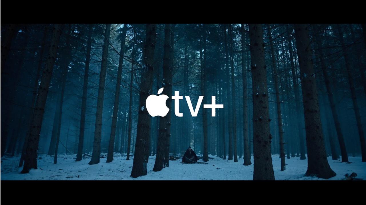 Apple TV+ 新作まとめ。今年中に7つも公開予定 #AppleEvent