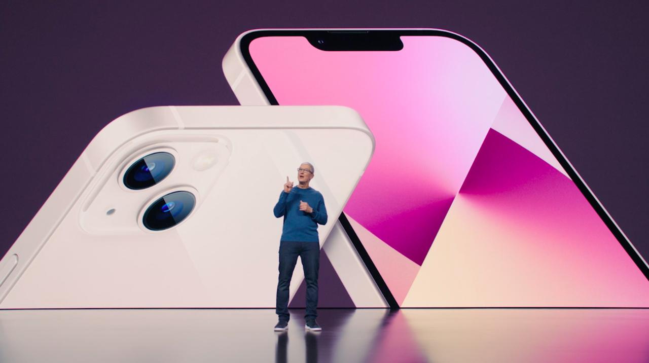 【iPhoneまとめ】これが iPhone 13(13 Pro、13 Pro Max、13 mini)のすべてだ #AppleEvent