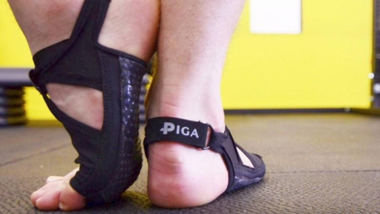 1日1時間履くだけ習慣を。足裏ケアできる圧着タイツ「PigaONE」が登場!