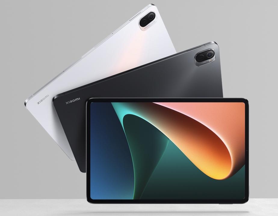 Androidタブレットの本命来ちゃう? フルスクリーンで120Hzな「Xiaomi Pad 5」コスパもエグい